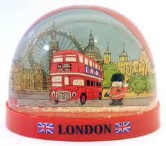 Londra izlenimlerim
