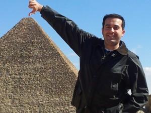 Onur Piramit