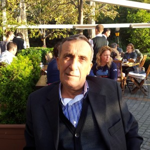 Ibrahim Ozalp