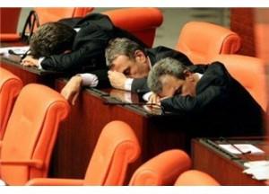 Milletvekili Maaslari